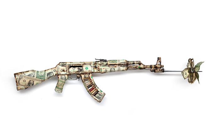 bryan symondson Commodities ak47