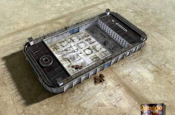 smartphone-gevangenis