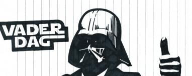 Darth Vaderdag
