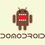 android-logo-domo