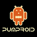 android-logo-pumpkin
