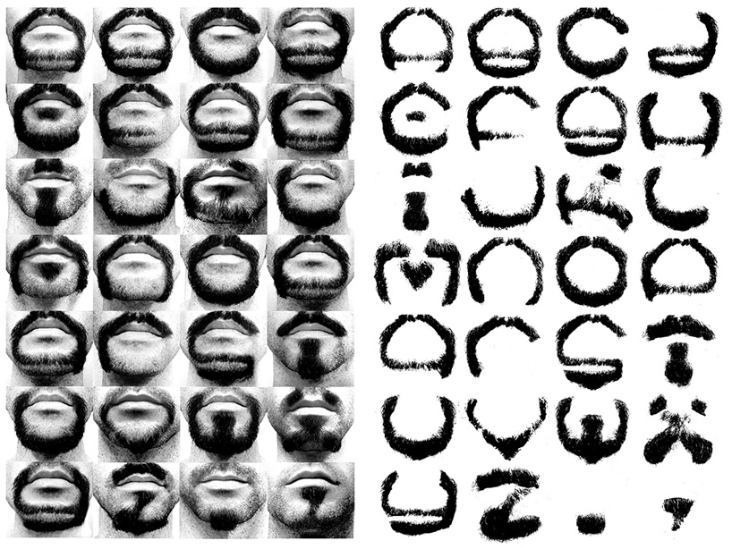 michael-allen-shaves-a-font-from-his-face-for-alphabeard-typeface-designboom-01