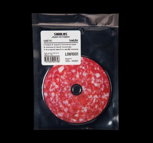 Salami CD
