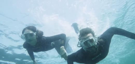 sony experia z3 underwater store