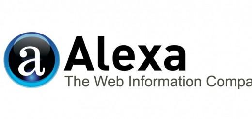 Alexa-logo