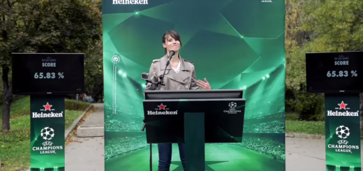heineken last tickets