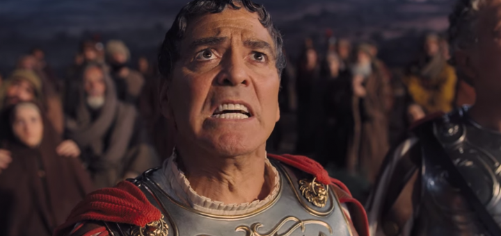 Hail Caesar header Coen Bros