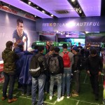 FIFA 16 Xperience - September 2015