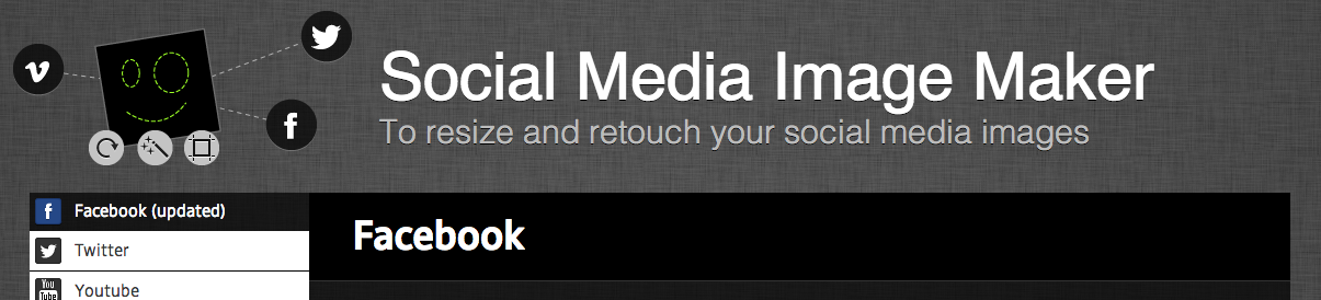 social media resize tool 2