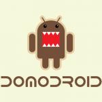 android-logo-domo