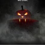 halloween inhaker signet