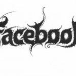 facebook-black-metal