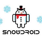 android-logos-snowman