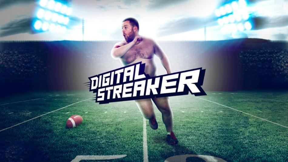 Digital-Streaker