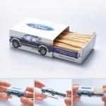 Ford Stick