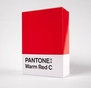 Warm Red C