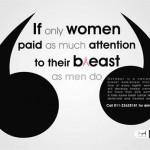 man-attention