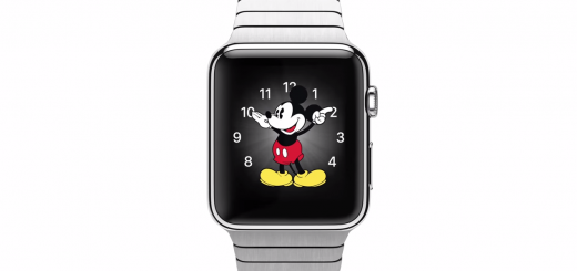 Apple Watch commercial