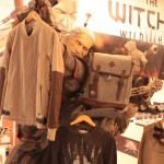 Witcher 3 pop-up store - May 2015