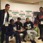 FIFA 16 Xperience - September 2015
